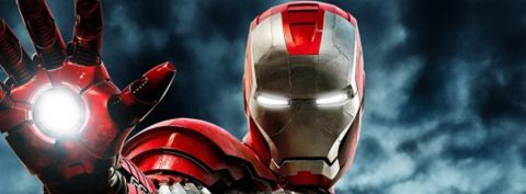 'Iron Man 3' is now filming in Wilmington, NC.