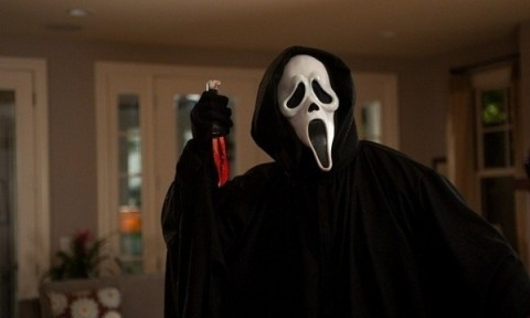 New Bern, NC native Kevin Williamson created the 'Scream' franchise and its iconic killer Ghostface.