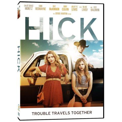 'Hick' on DVD