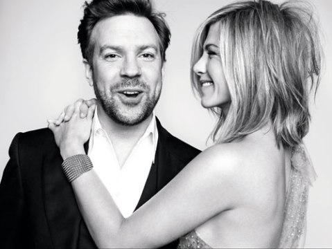 'We're the Millers' co-stars Jason Sudeikis and Jennifer Aniston previously worked together in 'Horrible Bosses'.