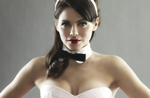 Former star of 'The Playboy Club', Jenna Dewan is coming to NC as one of the 'Witches of East End'.