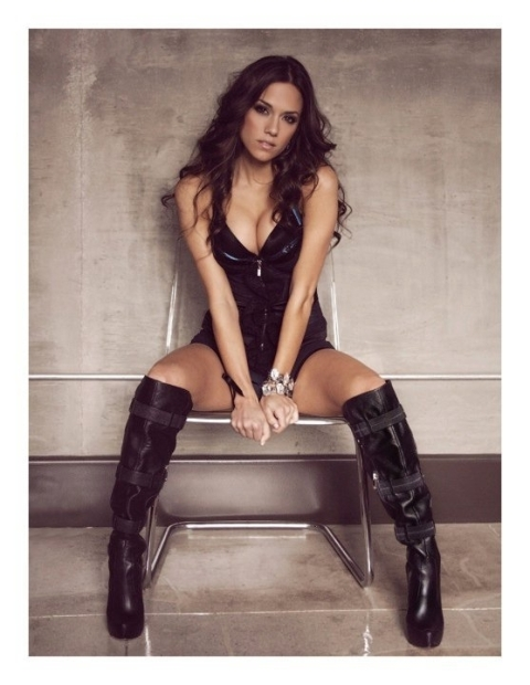 'Heart of the Country' star Jana Kramer previously worked in North Carolina on 'One Tree Hill'.