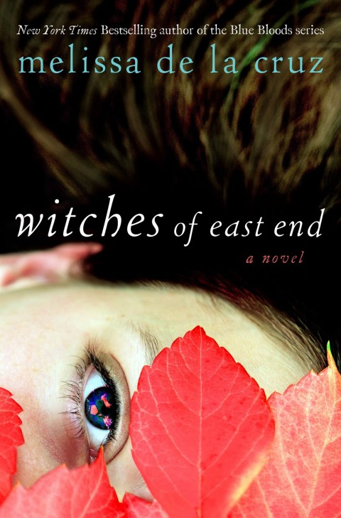 The TV adaptation of Melissa de la Cruz's novel 'Witches of East End' will film its pilot episode in Wilmington, NC.