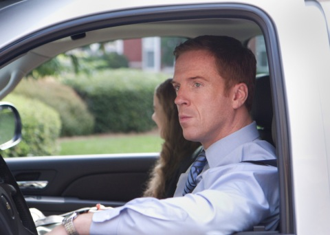 "Damian Lewis as Nicholas ""Nick"" Brody in Homeland (Season 2, Episode 4). - Photo: Kent Smith/SHOWTIME"