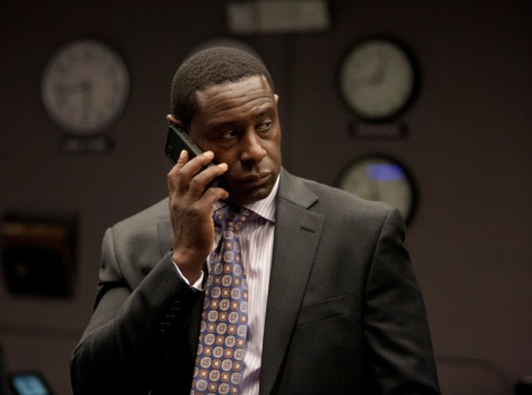 David Harewood as David Estes in 'Homeland' in Season 2, Episode 5. (photo: Kent Smith/Showtime).