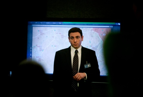 Hrach Titizian as Danny Galvez in 'Homeland' Season 2, Episode 5. (photo: Kent Smith/Showtime).