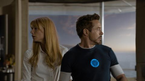 Iron Man 3 - photo 01