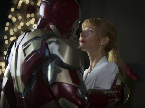 Iron Man 3 - photo 04