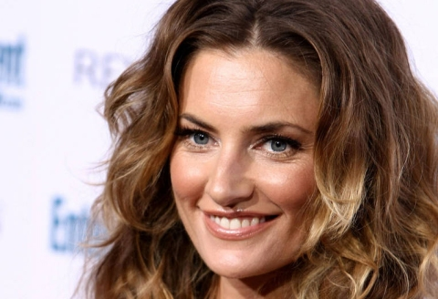 Madchen Amick is coming to Wilmington, NC this month with the 'Witches of East End'. (Photo by Alberto E. Rodriguez/Getty Images)