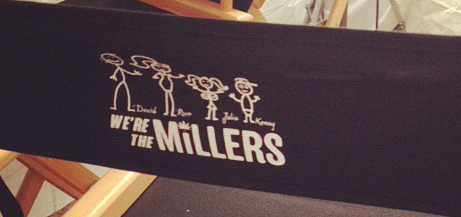Filmed in Wilmington, NC, 'We're the Millers' opens in theaters August 9, 2013.