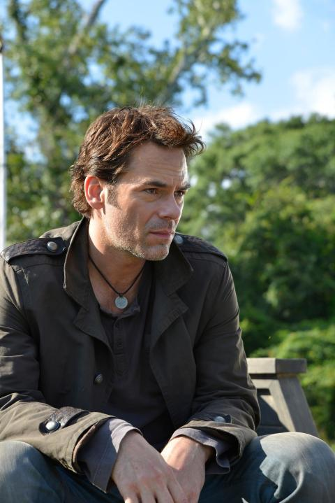 Revolution - Ep06 - Billy Burke