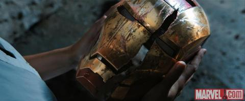 Iron Man 3 - photo 17