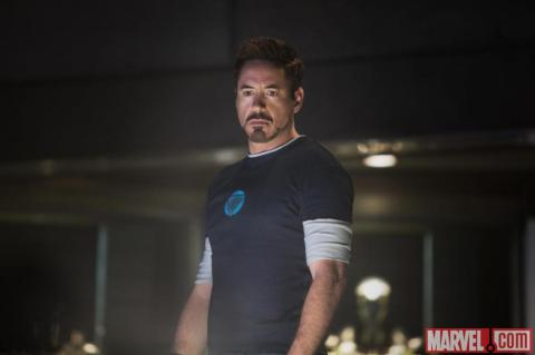 Iron Man 3 - photo 18