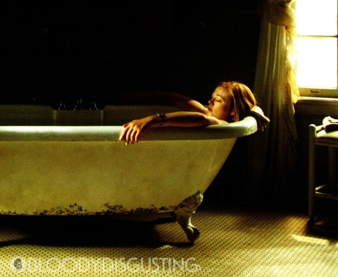 Jessabelle - first look
