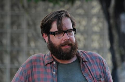 Zak Orth stars in NBC's 'Revolution', filmed in Wilmington, NC.