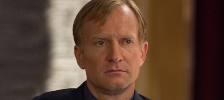 Ulrich Thomsen is Kai Proctor in 'Banshee'.