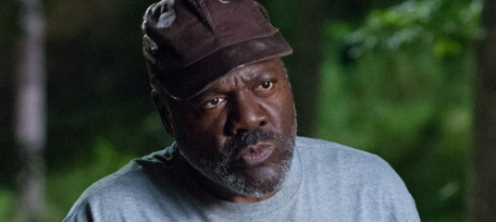 Frankie Faison is Sugar Bates in 'Banshee'.