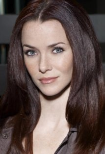 Annie Wersching joins NBC's 'Revolution' in Wilmington, NC.