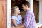 Julianne Hough and Josh Duhamel star in Relativity Media's 'Safe Haven'.