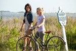 Cobie Smulders and Julianne Hough star in Relativity Media's 'Safe Haven'.