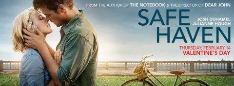 Safe Haven - banner 2