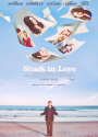 "'Stuck in Love' (formerly ""Writers') Poster Revealed"