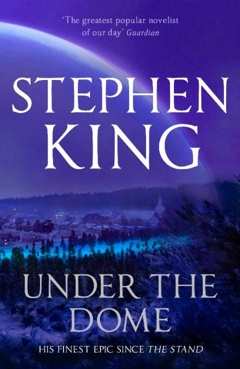 'Under the Dome' by Stephen King