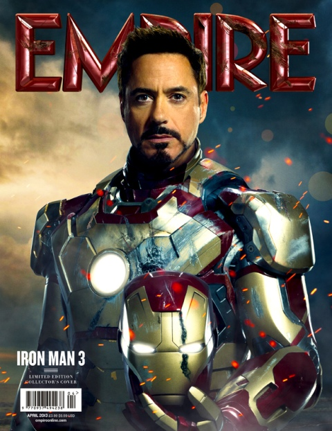 Iron Man 3 - Empire