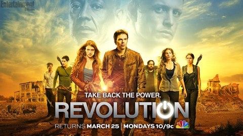 Revolution - banner 03