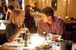 Julianne Hough and Josh Duhamel get romantic in Nicholas Sparks' 'Safe Haven', filmed in Southport, NC.