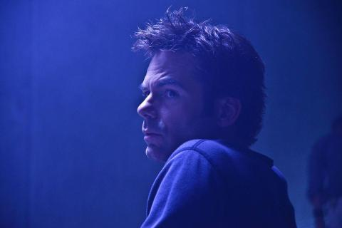 Billy Burke is Miles Matheson in NBC's 'Revolution', filmed in Wilmington, NC.