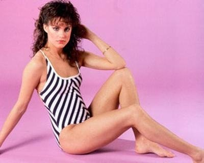 'Weekend at Bernie's' star Catherine Mary Stewart is a regular visitor to the Outer Bank and owns a house in Duck, NC.