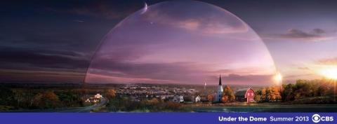 Under the Dome - banner
