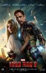 Iron Man 3 - poster 3