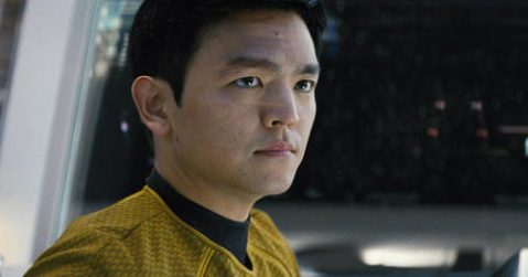 John Cho has joined FOX's 'Sleepy Hollow', filming in Charlotte, NC.