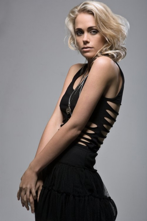 Katia Winter will play Katrina Crane in FOX's 'Sleepy Hollow'.