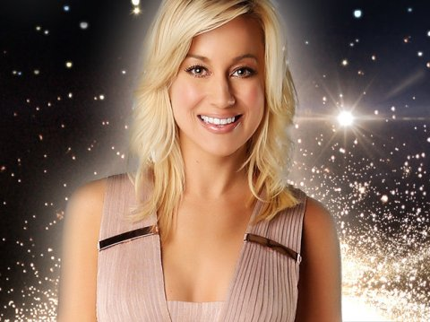 Kellie Pickler has joined Season 16 of ABC's 'Dancing With The Stars'