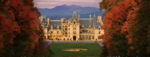 'Hannibal' was filmed in part at the Biltmore House in Asheville, North Carolina.