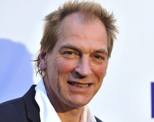Julian Sands is coming to 'Banshee'.