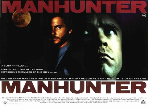 Manhunter - banner