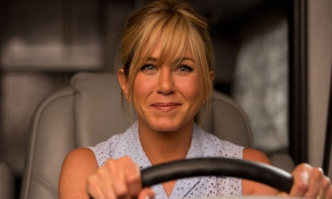 'We're the Millers', filmed in Wilmington, North Carolina