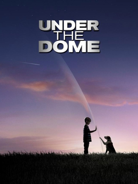 Under the Dome - teaser poster