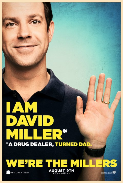 We're the Millers - poster 4