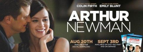 Arthur Newman - banner 2