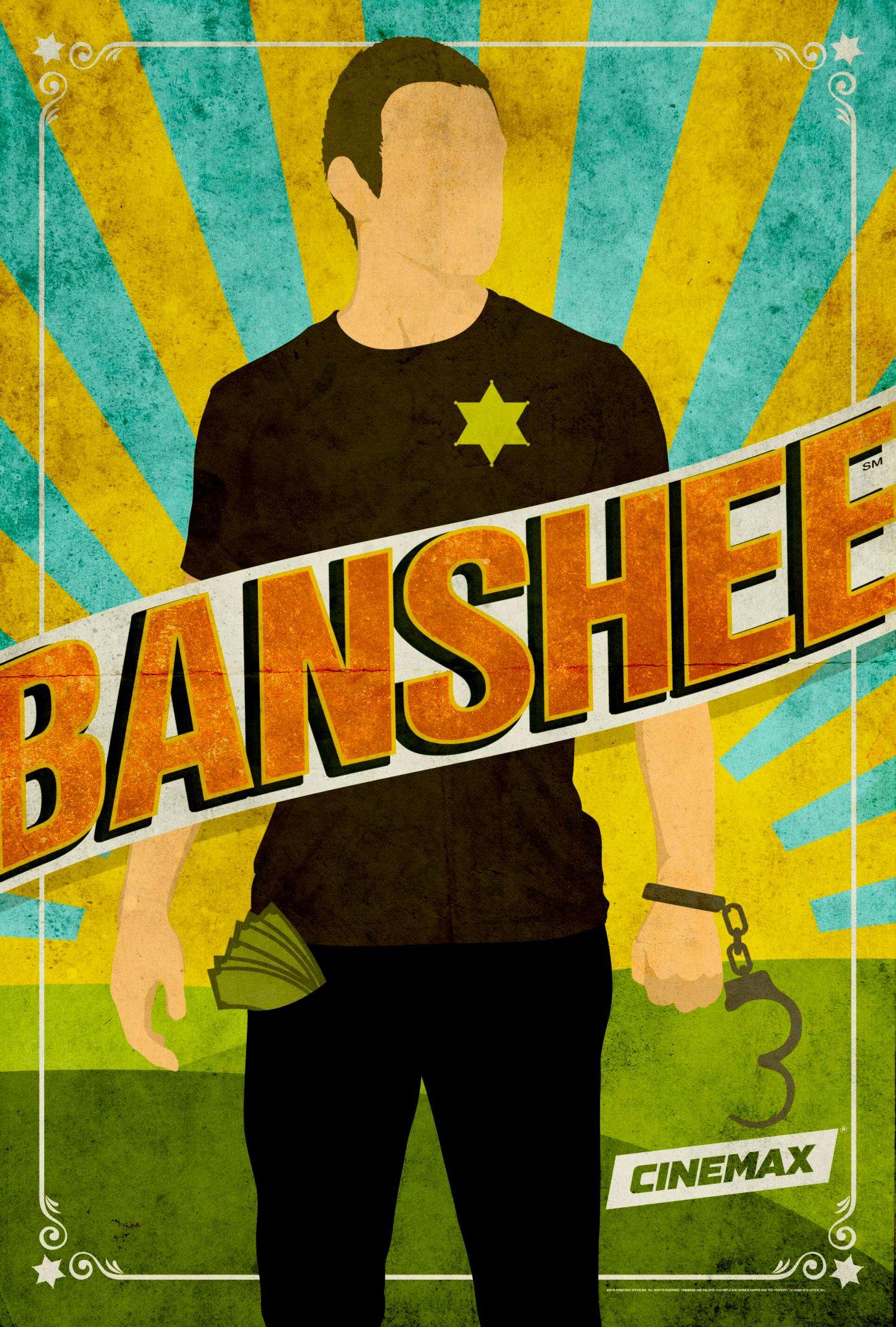 ბანში - Banshee (2015 )