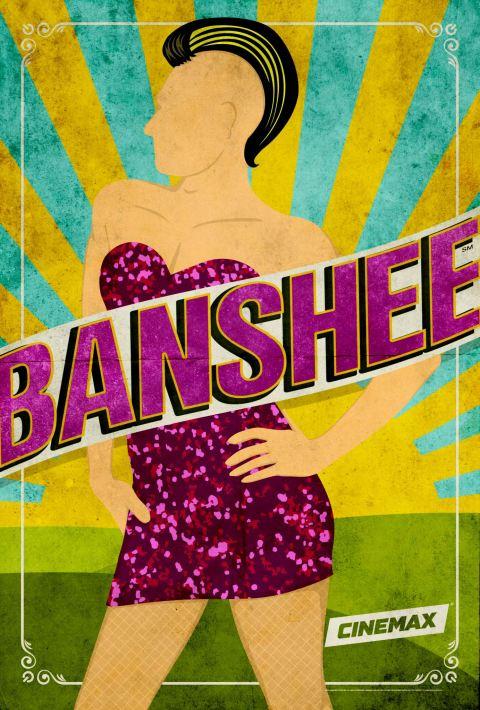 Banshee - Season 2 poster 2