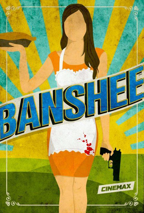 Banshee - Season 2 poster 3