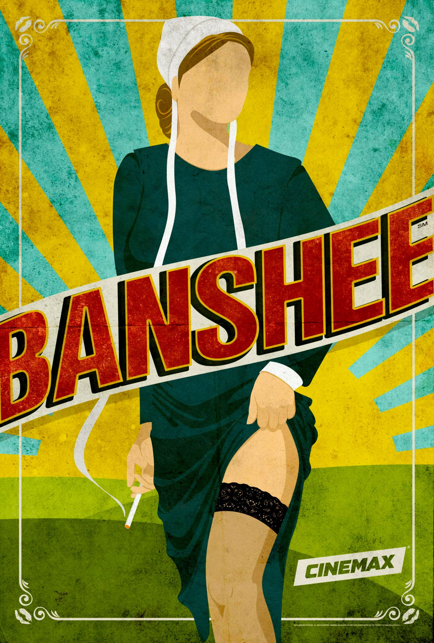 Banshee - Season 2 poster 4