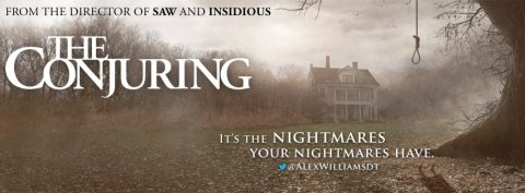 The Conjuring - banner 2