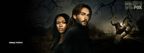 Sleepy Hollow - banner